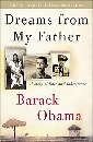 Barack Obama-Dreams from My Father: A Story of Race and Inherita