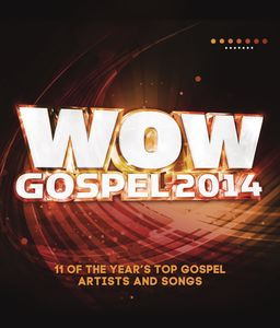Wow Gospel 2014 DVD Various - Music Video