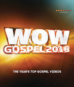 Wow Gospel 2016 DVD Various - Music Video