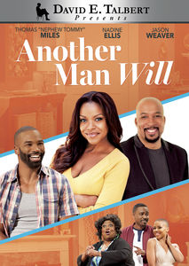 David E. Talbert's Another Man Will - Stage Play DVD