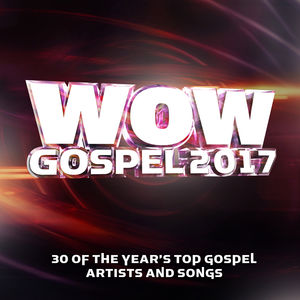 Wow Gospel 2017 DVD Various - Music Video