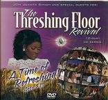 Power Of The Threshing Floor -Juanita Bynum - 10