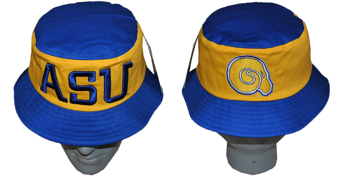 Albany State Bucket Hat