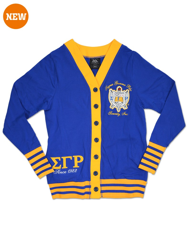 All Collection - Sigma Gamma Rho