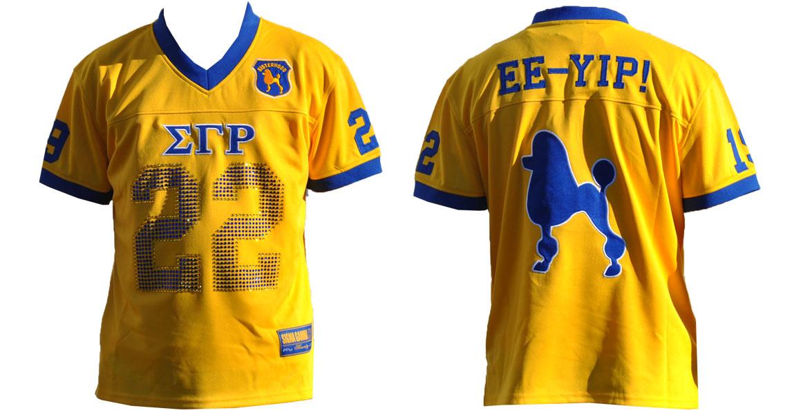 Zeta Phi Beta Shirts