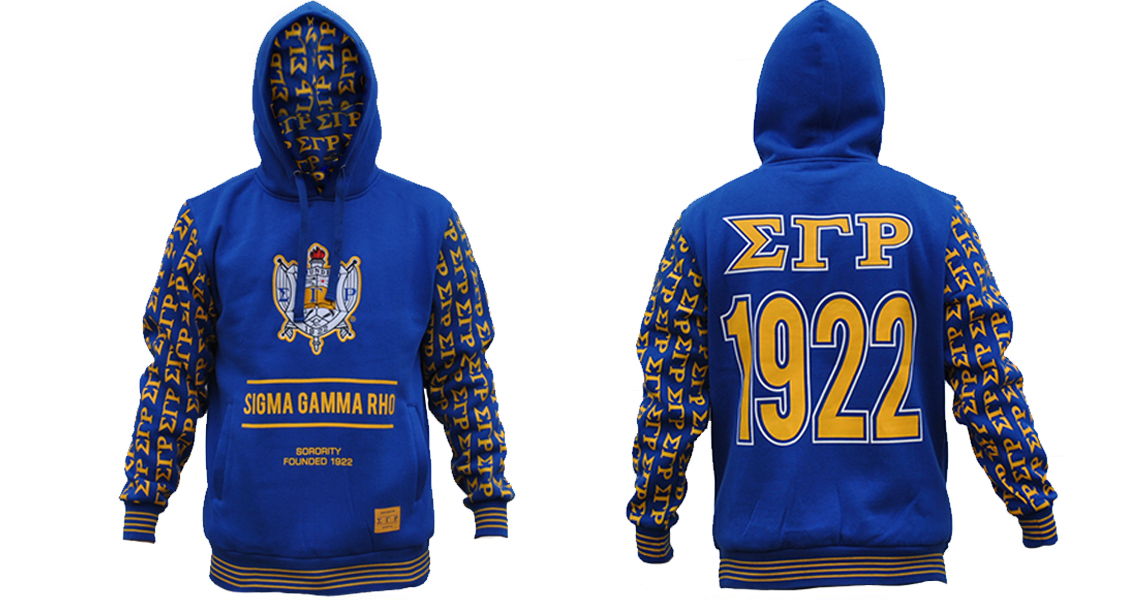 Sigma Gamma Rho Products & Gifts