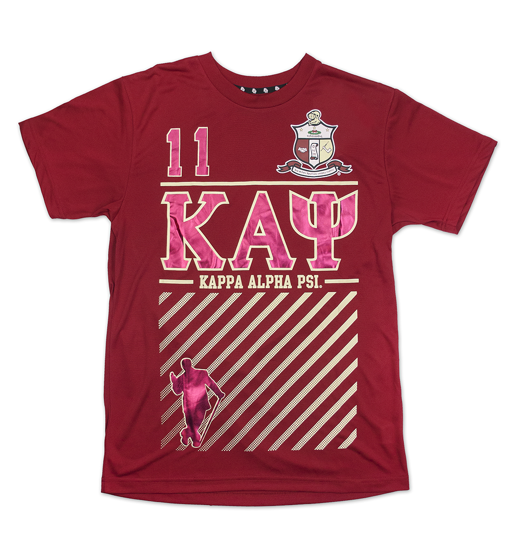 Kappa Alpha Psi apparel T Shirts