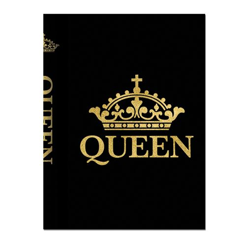 THE QUEEN JOURNAL