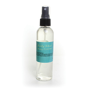 Baby Powder Body Mist - 4 oz.