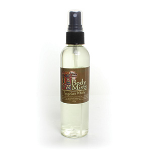 Egyptian Musk Body Mist