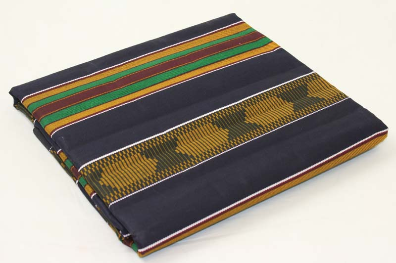 African Kente Print Fabric #4 - 12 Yards