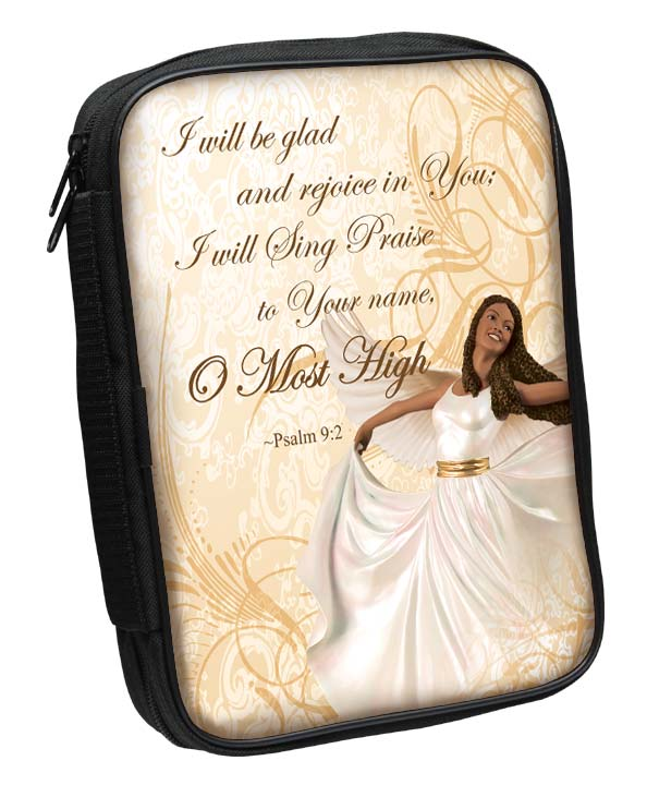 Bible Cover: Psalm 9:2
