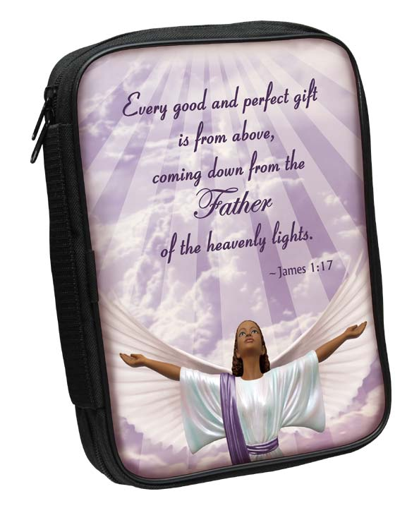 Bible Cover: James 1:17