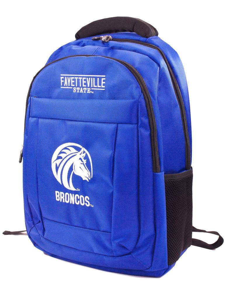 FAYETTEVILLE STATE BACKPACK