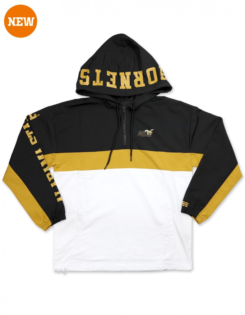 Alabama State University Anorak Jacket