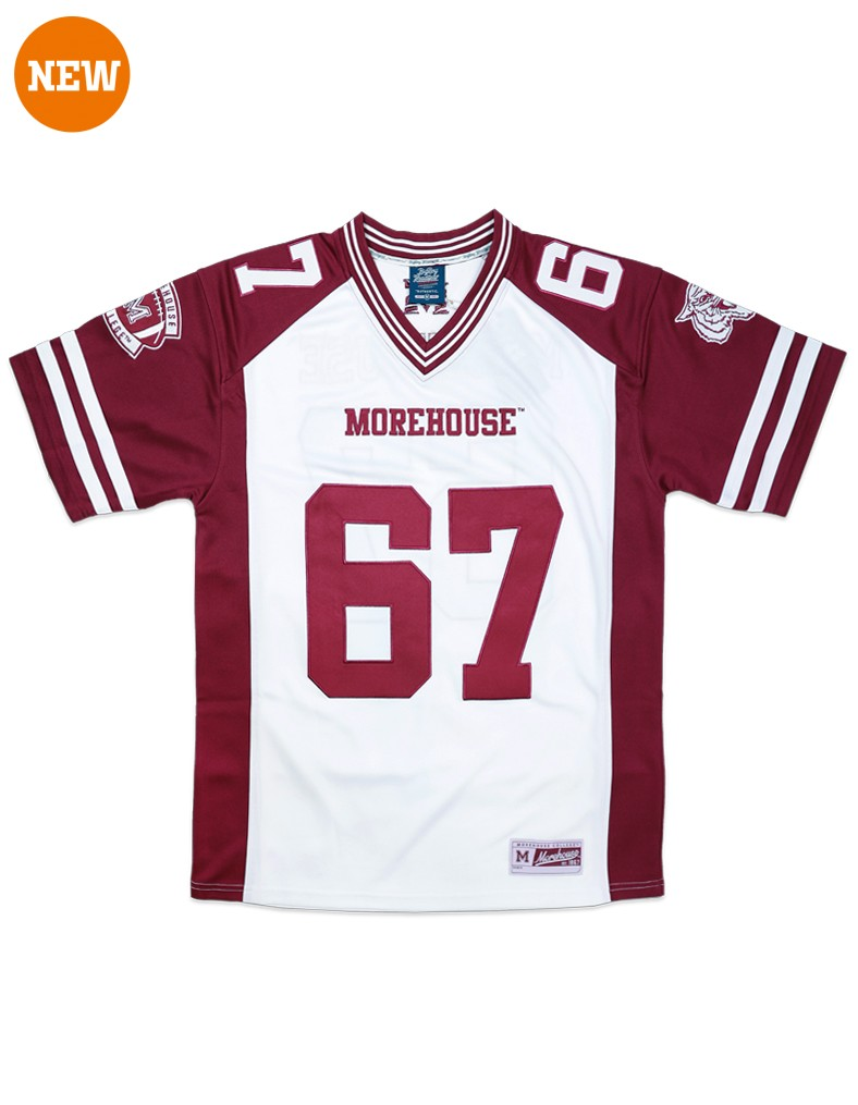 HBCU Football Jerseys Clothing