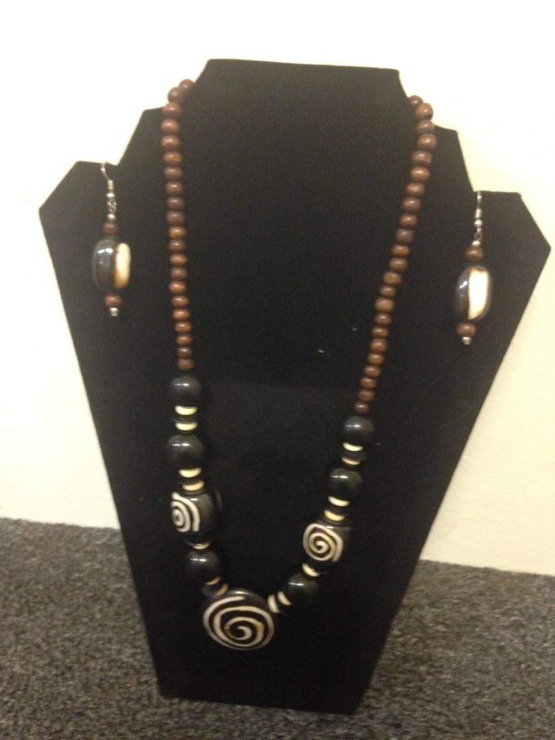 Exotic Jewelry Set - AFI745