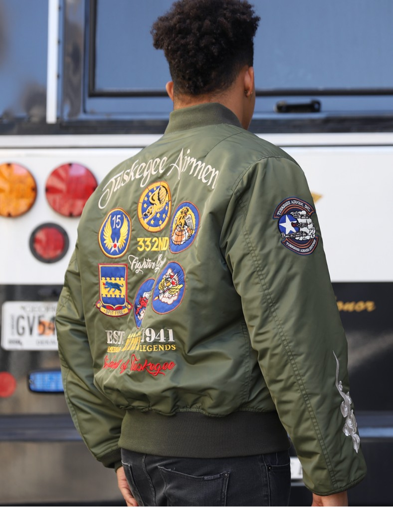 Omega Psi Phi apparel Football Jersey