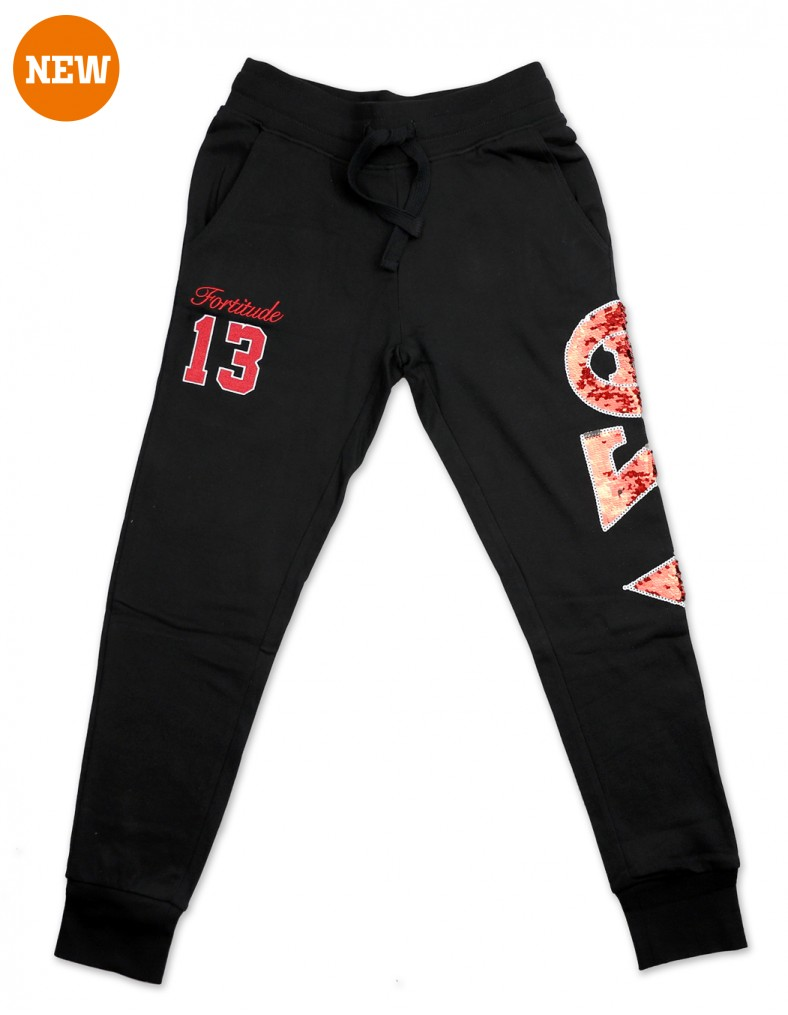 Delta Sigma Theta Apparel Sweatpants