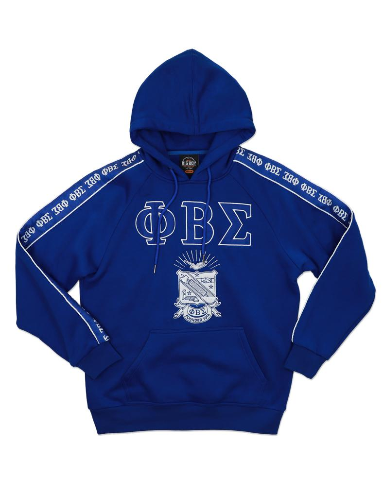 Greek Paraphernalia Hoodies