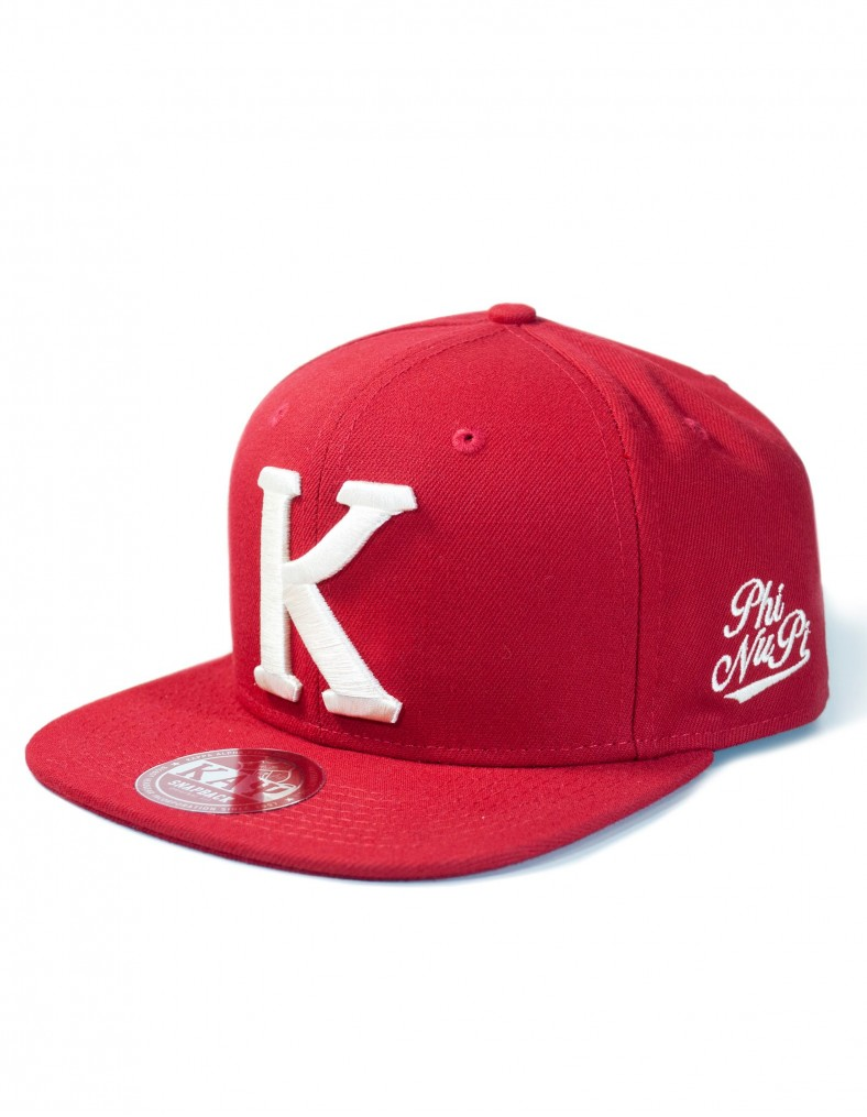 Kappa Alpha Psi accessory Cap