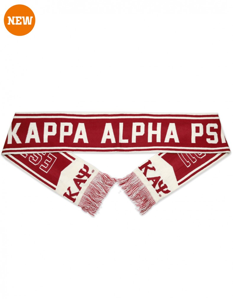 Kappa Alpha Psi accessory Scarf