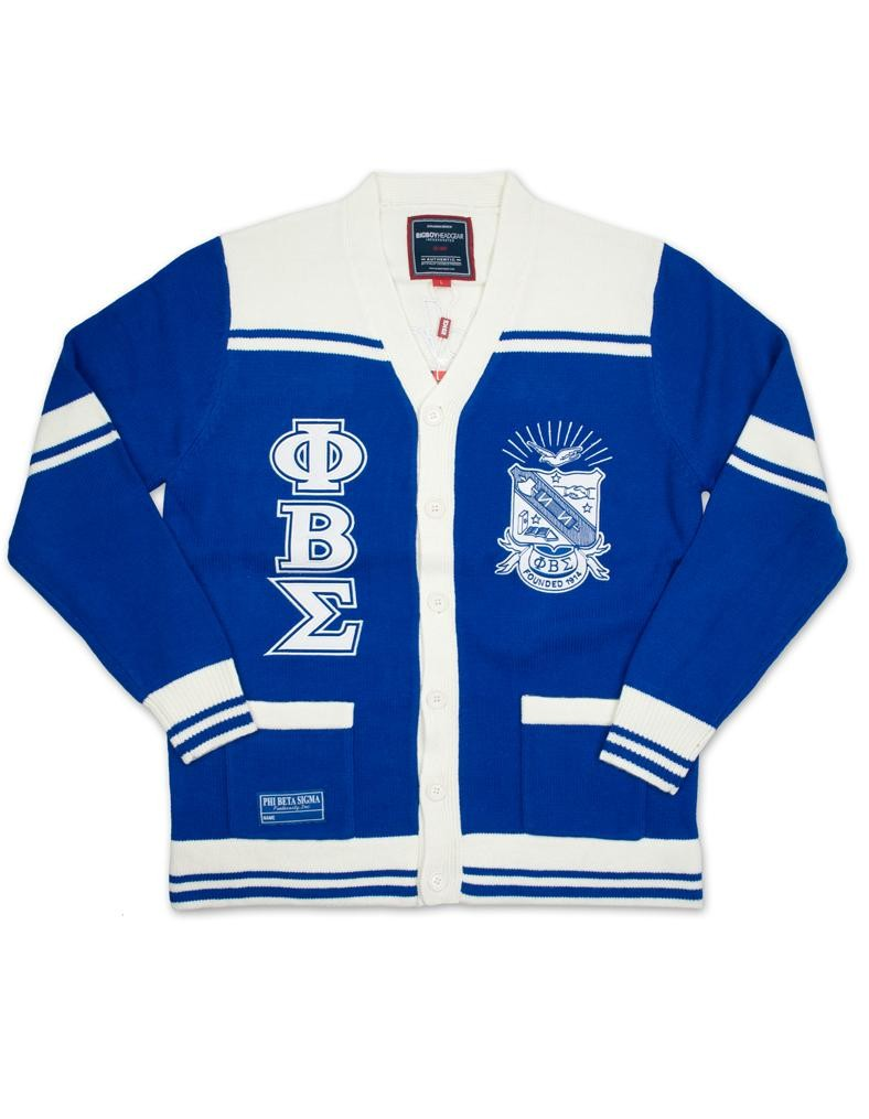 Sweater - Phi Beta Sigma
