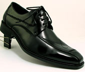 Mens Dress Shoes-MS4802B