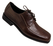 Mens Dress Shoes-M549BR