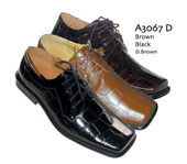 Mens Dress Shoes-MS3067D