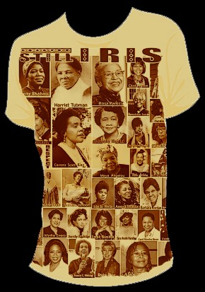 Great African Americans Women