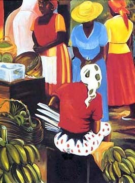 Caribbean Art Gallery