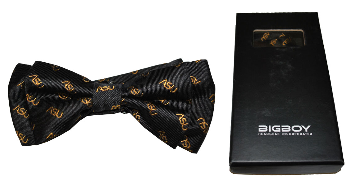 Alabama State University Bow tie Merchandise