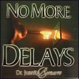 No More Delays - Juanita Bynum - CD