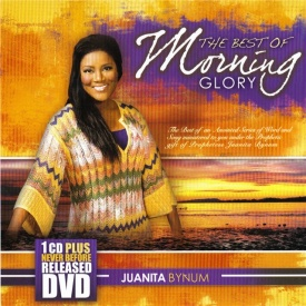 Juanita Bynum -The Best of Morning Glory (CD/DVD)