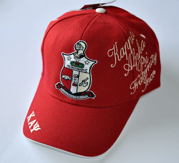 Kappa Alpha Psi Apparel 'kappa Alpha Psi Cap'