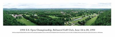 1993 US Open - Baltusrol Golf Club