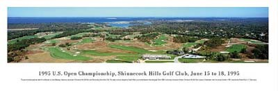 1995 US Open - Shinnecock Hills Golf Club