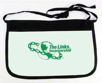Links, Inc. BBQ Grill Waist Apron