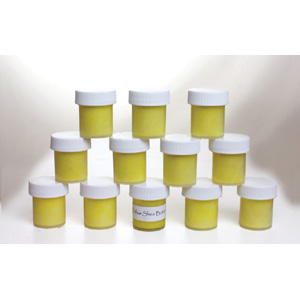 12 - 1/2 oz. Jars of Shea Butter