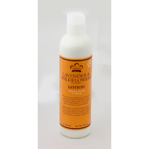 Lavender & Wildflowers Lotion - 8 oz.