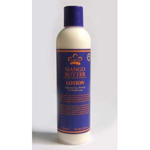 Mango Body Butter Lotion - 8 oz.