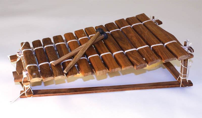 Other African Musical Instrument