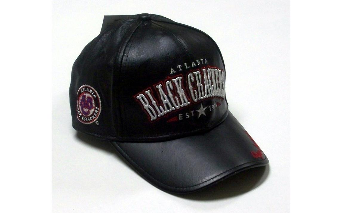 negro league baseball cap beanie