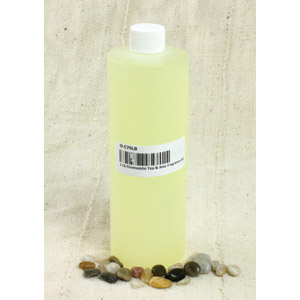 1 Lb Chamomile Tea & Aloe Fragrance Oil