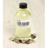 Patchouli Natural - 4oz.