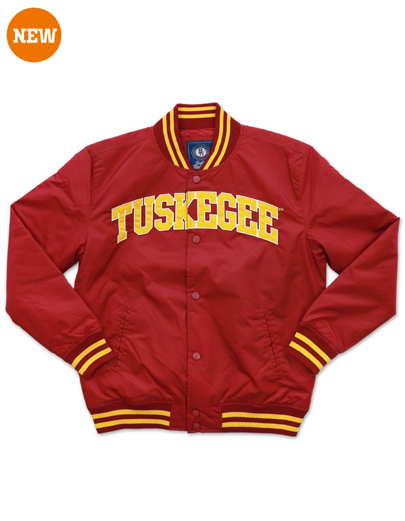 HBCU Jackets Clothes