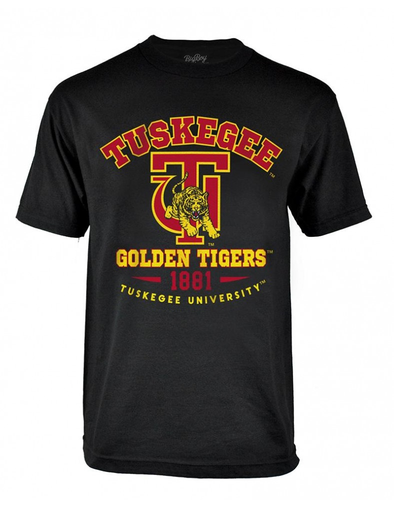 HBCU Apparel T Shirts