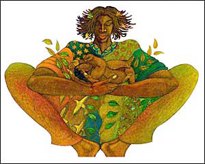 Charles Bibbs Motherhood-RETIRED