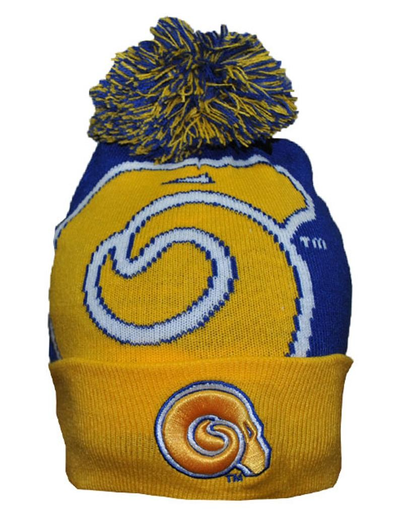 Albany State University Apparel Beanie
